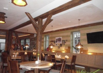 Brauereigasthof Marktmühle Oberdorla