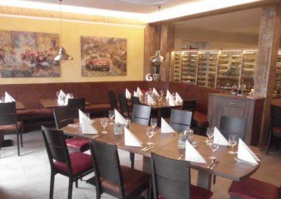 """Restaurant """"Da Giuseppe"""" Meiningen"""