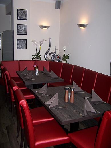 """""""Atlantis Royal"""" Restaurant Kaffeebar"""