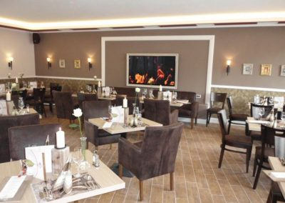 Restaurant Lounge Snackbar Maarten's