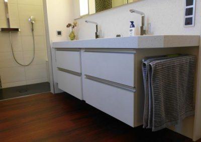 Badezimmer für Privat