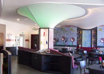 Aquamehlis Gaststätte