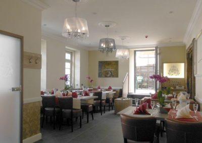 """Hotel Café Restaurant """"Haus drei Könige"""""""