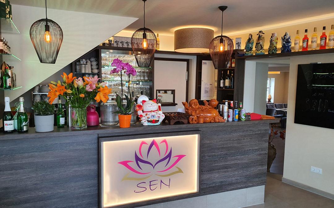 SEN Vietnamesisches Spezialitätenrestaurant